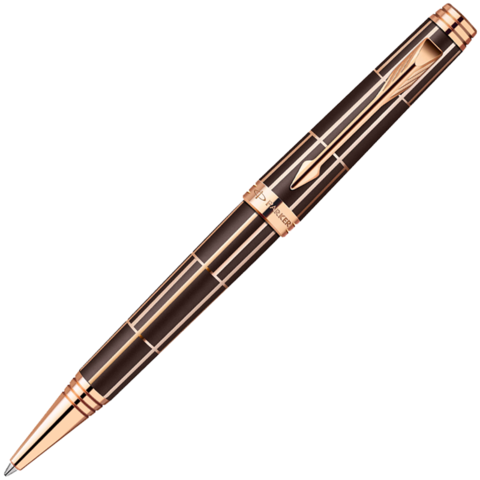 PARKER PREMIER - LUXURY BROWN PGT